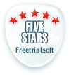 Award on FreeTrialSoft