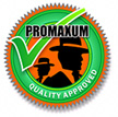 Promaxum Quality Award